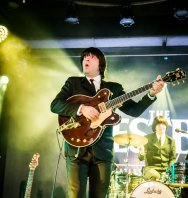 THE BEATLES tribute night by The BestBeat