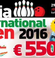 SOFIA INTERNATIONAL OPEN 2016