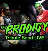 PRODIGY tribute by Real Prodigy tribute