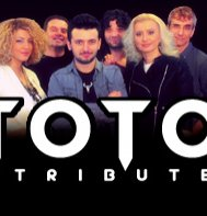 ТОТО tribute Live @ JOY STATION