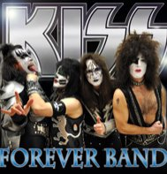 KISS TRIBUTE BY KISS FOREVER BAND