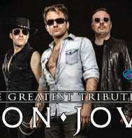 BON JOVI TRIBUTE BY NEW JERSEY