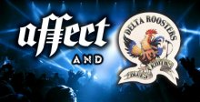AFFECT & DELTA ROOSTERS
