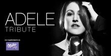 ADELE TRIBUTE BY LAREENA AND BAND