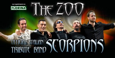 Scorpions tribute by The Zoo