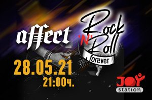 Affect - Rock N Roll Forever!